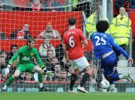 Manchester United-Everton [EPA/Peter Powell]