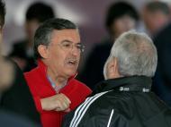 U. Leiria vs Feirense (Paulo Cunha/Lusa)