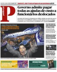 Público: FC Porto consagra-se como a maior potência do séc. XXI