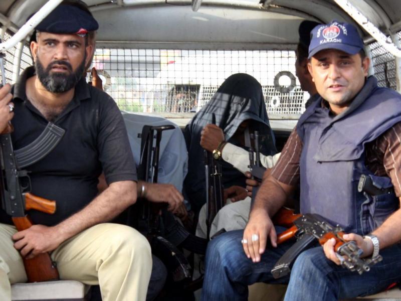 Paquistão [Foto: EPA]