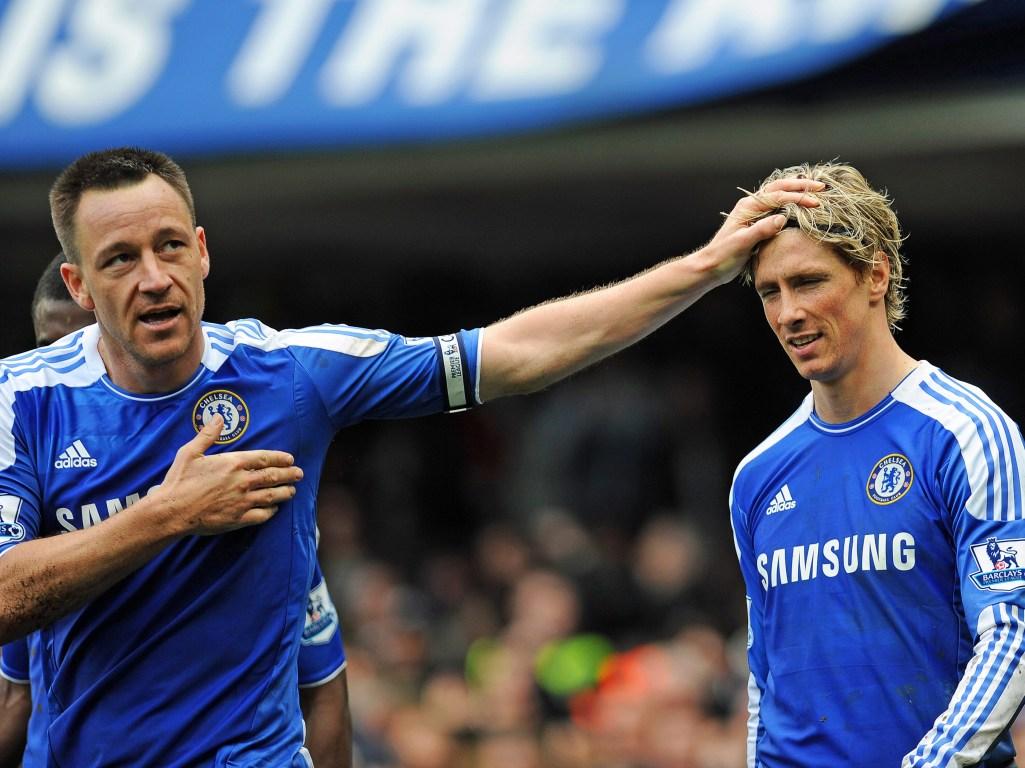 Chelsea continua em grande: venceu por 6-1 e sabe quem marcou três golos?