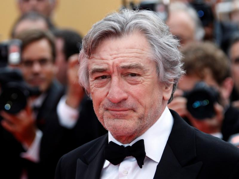 Robert De Niro (Reuters)