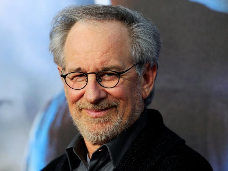 Steven Spielberg (Reuters)