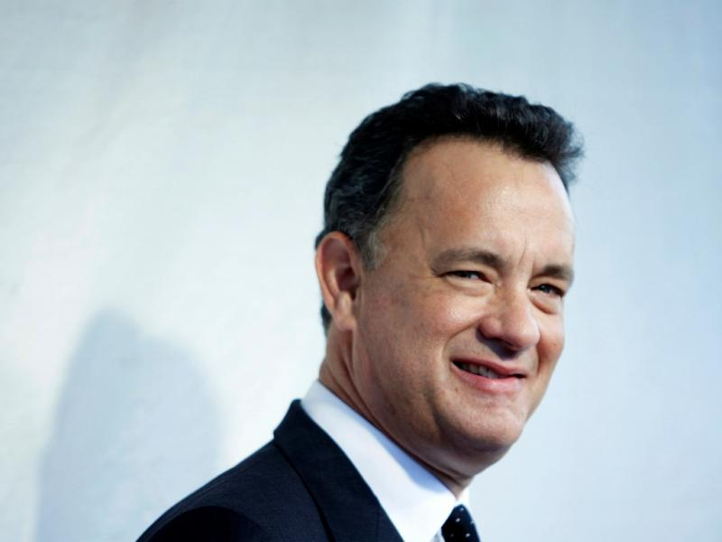 Tom Hanks (Reuters)