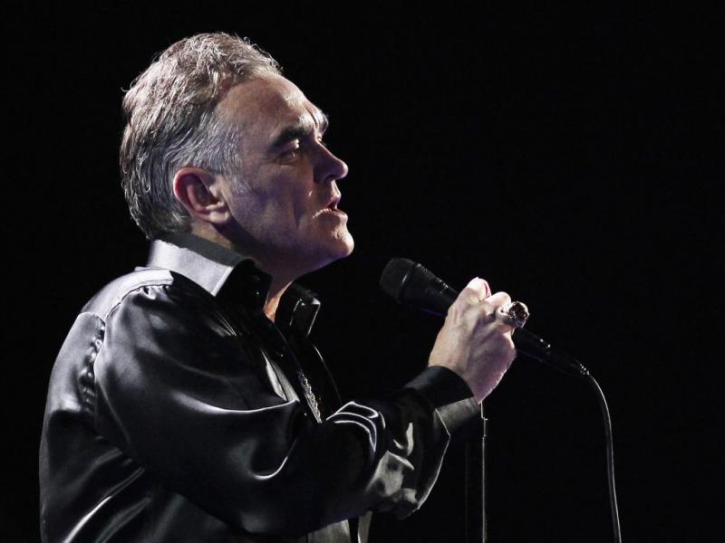 Morrissey (Reuters)