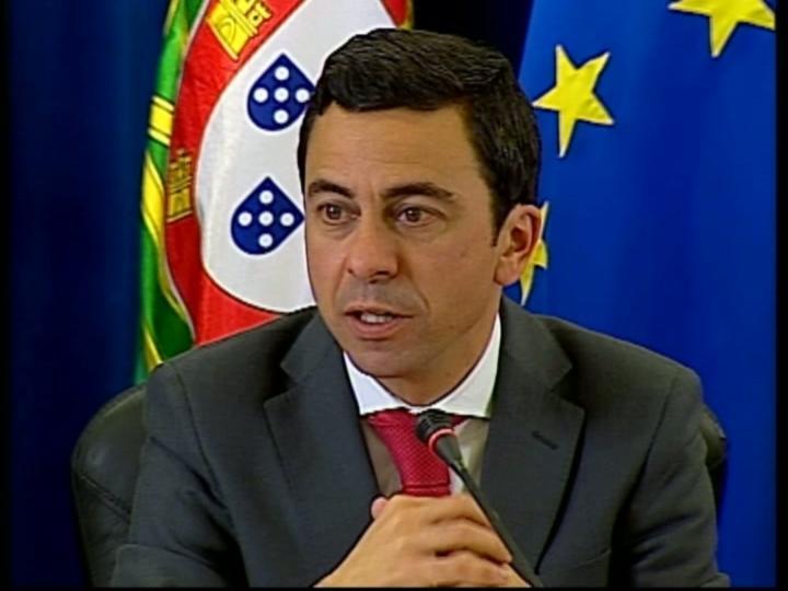 Paulo Simões Júlio, sec. Estado da Administração Local