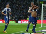 FC Porto - Sporting (FOTOS: Catarina Morais)