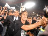 Itália tem campeão: Juventus aproveita derby de Milão