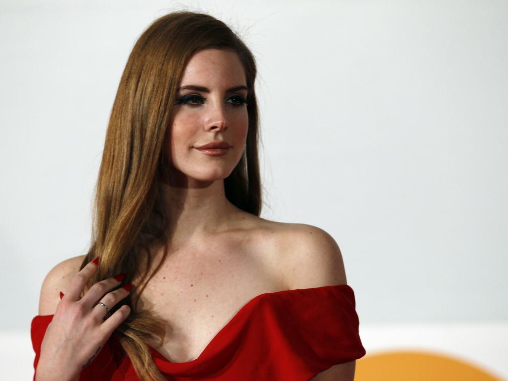 Lana Del Rey (Reuters)