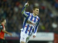 8. Bas Dost (Holanda/Heerenveen, Holanda), 32 golos x 1,5 (coeficiente) = 48 pontos