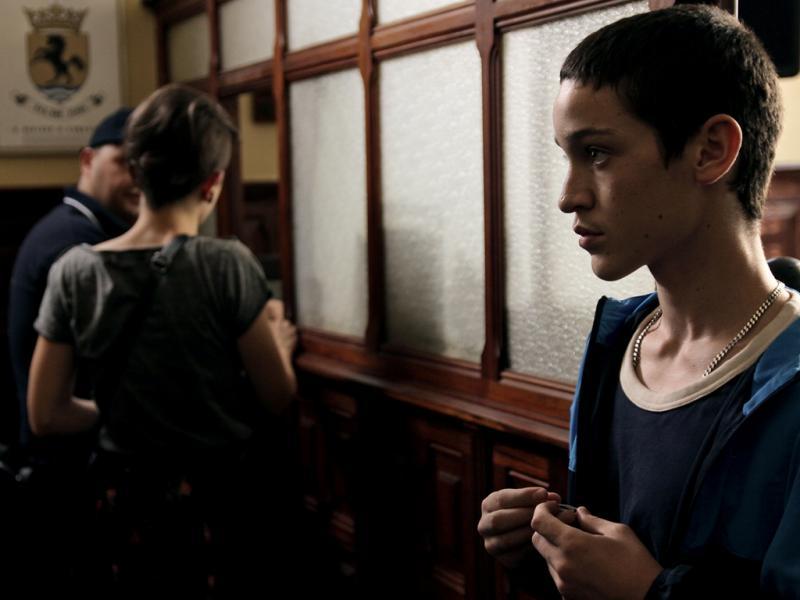 Fotogaleria do filme «Rafa»