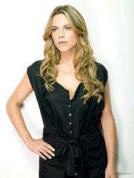 Oceana Basílio,namorada de Abel Xavier (FOTO: facebook pessoal)