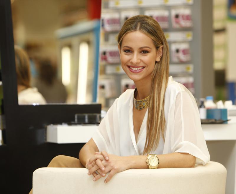 02be16a8405 1 265 - Mariana Monteiro - Abertura da nova loja New Balance no ...