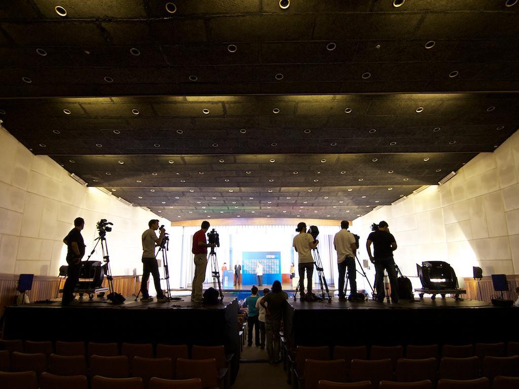 Gala de Prémios CNID 2012 (foto: Manuel Lino)