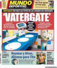 «Mundo Deportivo»: as desculpas de Florentino Perez para não receber a final da Taça do Rei