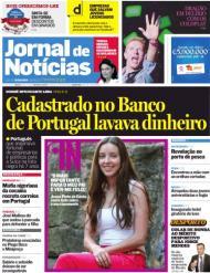 «Colar de honra para Jorge Mendes» (JN)