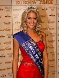 Miss EM: Rep. Checa, vencedora em 2008