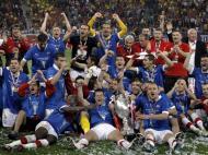 Dinamo Bucareste vence Taça [Lusa]