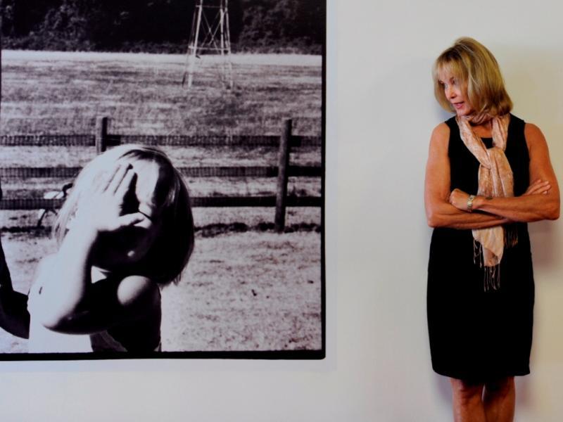 Jessica Lange (Reuters)