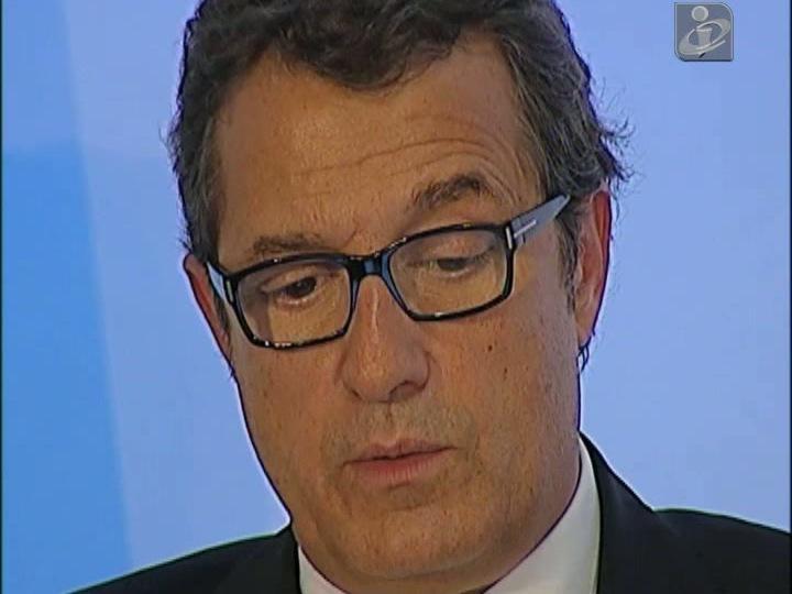 António Mexia, EDP