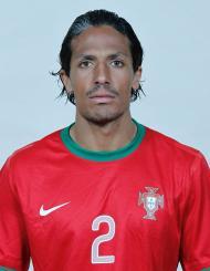 2. Bruno Alves [Francisco Paraíso/FPF]