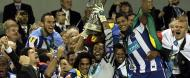 25 anos desde Viena: Liga Europa de 2011