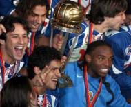 25 anos desde Viena: Taça Intercontinental de 2004