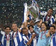 25 anos desde Viena: Liga dos Campeões de 2004