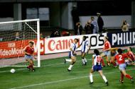 25 anos desde Viena: Taça dos Campeões Europeus de 1987