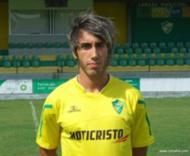 Sp. Braga: Leandro Albano entra