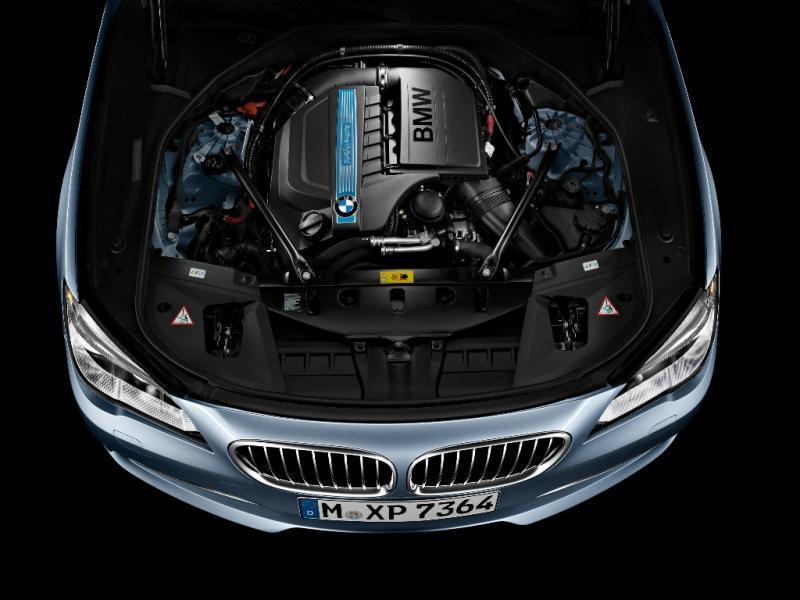 BMW BMW7