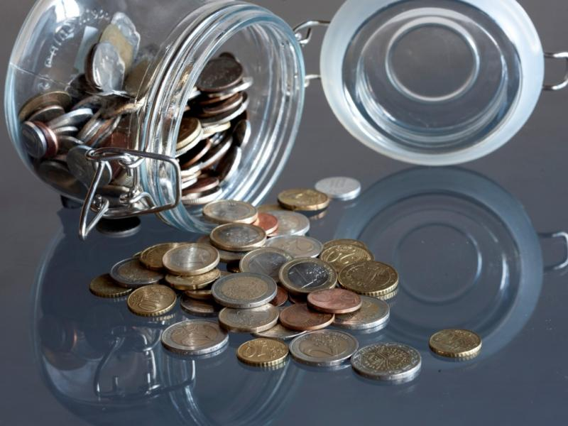 Euro (foto Reuters)