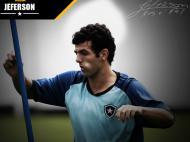 Jeferson (foto: Botafogo)