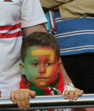Portugal vs Turquia (Nuno A. Jorge)