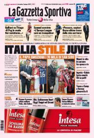 Gazzetta: «O PSG quer Thiago, o Milan resiste...»