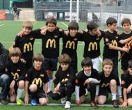 Mini-Euro2012: Alemanha