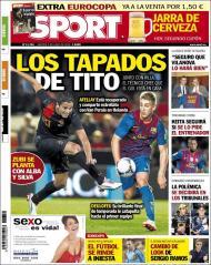 Sport: apostas para o futuro