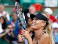 Maria Sharapova (RUS), rainha do ténis outra vez