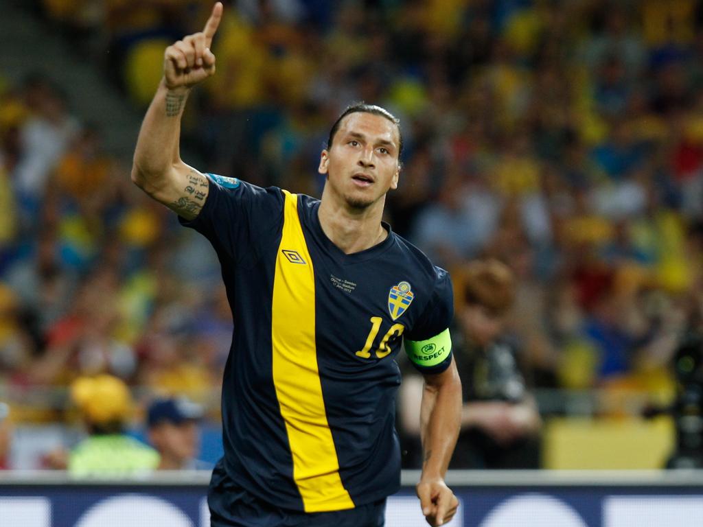 Euro 2012 - Ucrânia vs Suécia