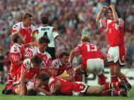Dinamarca-1992