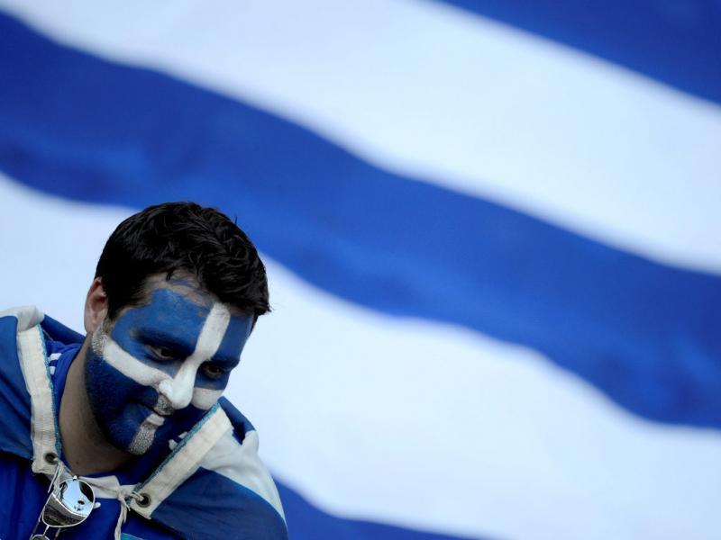 Grécia-Rússia [EPA]