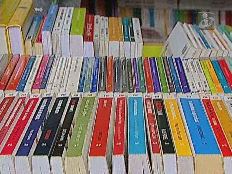 Feira do Livro do Porto