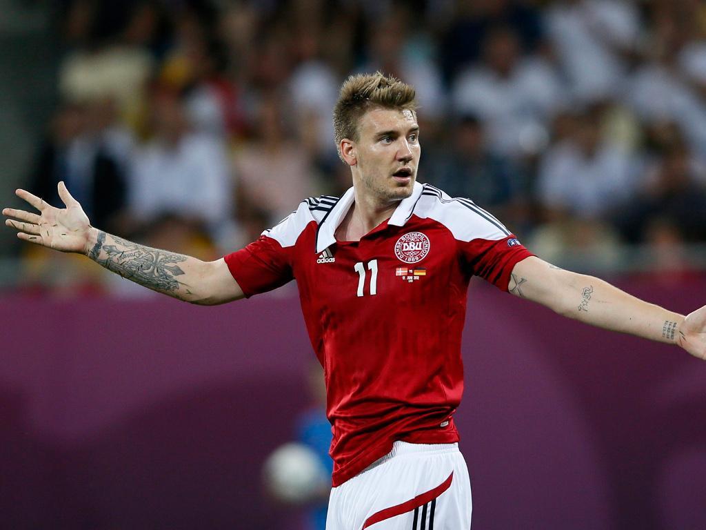 Tatuagens: o que andam a mostrar no Euro-2012 [Reuters]