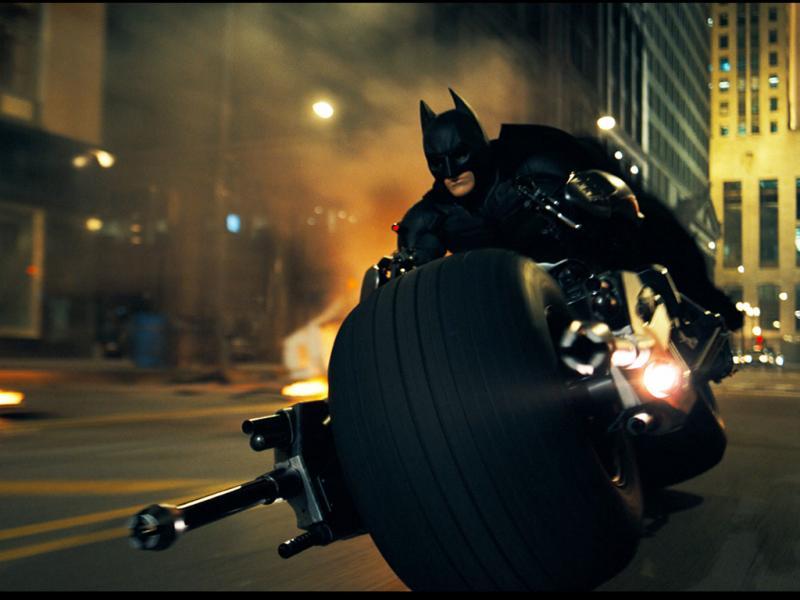 Fotogaleria do filme «O Cavaleiro das Trevas Renasce (The Dark Knight Rises)»