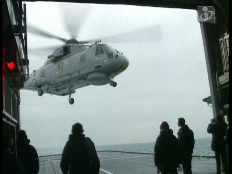 Portugal cancela compra de helicópteros para o Exército