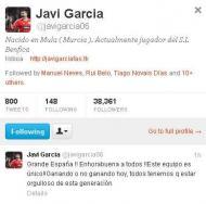Javi Garcia (Benfica)