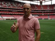 Benfica: Paulo Lopes
