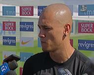 Maicon: «Hulk e Moutinho? Porto é Porto»