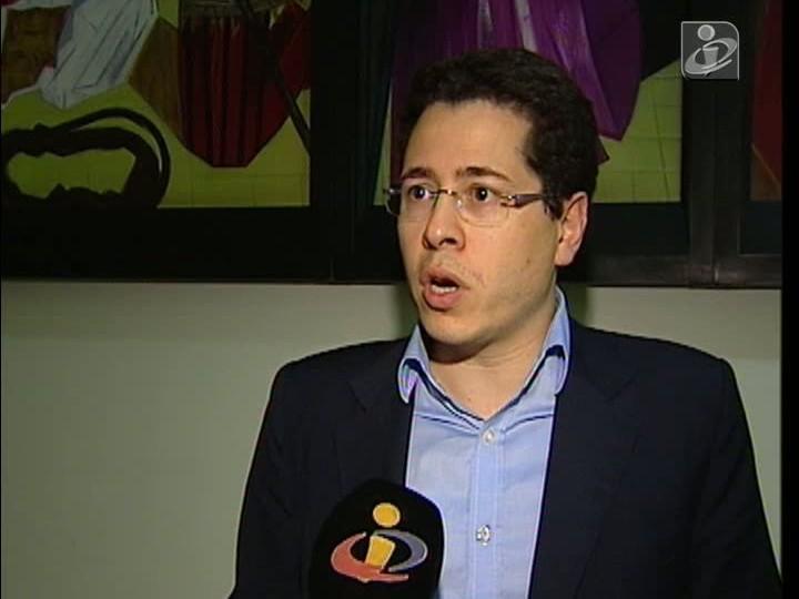 Jorge Machado