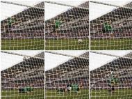 Novas tecnologias na baliza: o futebol está a mudar